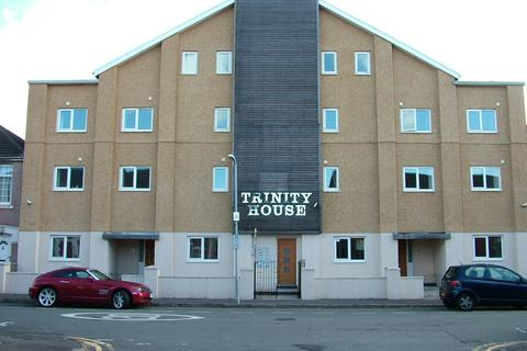 2 bedroom flat to rent - Trinity house, Tydraw Street, Port Talbot SA13