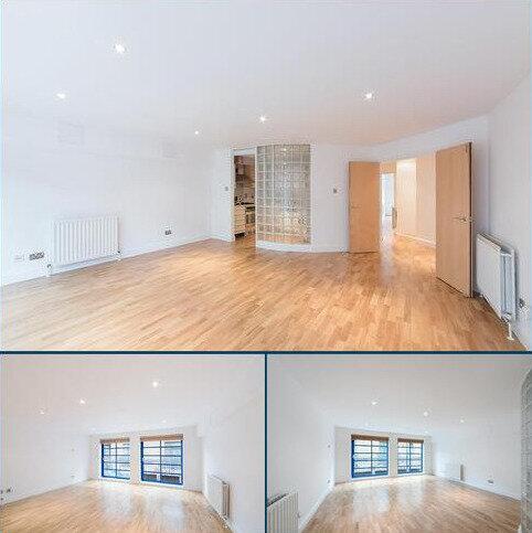2 bedroom flat to rent - Calvin Street, London, E1