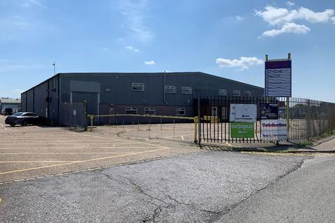 Warehouse to rent - International House, Charfleets Road, Canvey Island