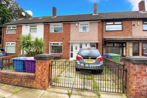4 bedroom terraced house for sale - Baycliff Road, West Derby, Liverpool