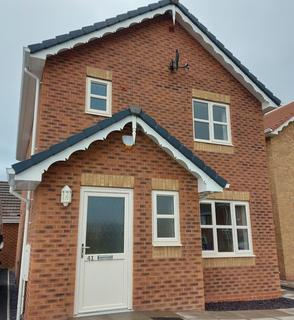 3 bedroom detached house for sale - Llandrindod Wells, Powys, LD1