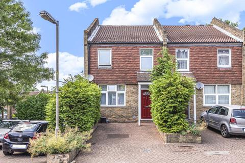3 bedroom semi-detached house for sale - Mountbatten Close, Crystal Palace