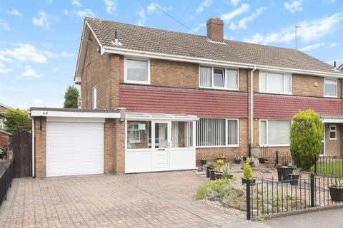 3 bedroom detached house for sale - St Leonards Road, Beverley, East Yorkshire, HU17 7HJ
