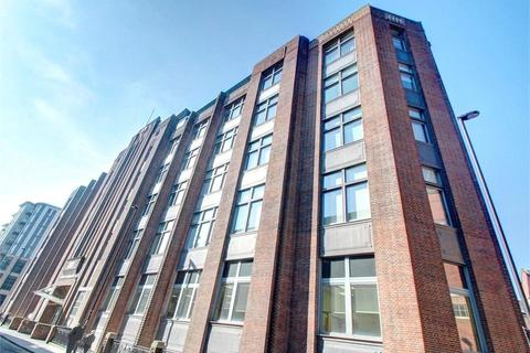 2 bedroom apartment for sale - Centralofts, 21 Waterloo Street, Newcastle Upon Tyne, NE1