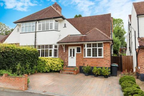 3 bedroom semi-detached house for sale - Whitelands Avenue, Chorleywood, Hert WD3