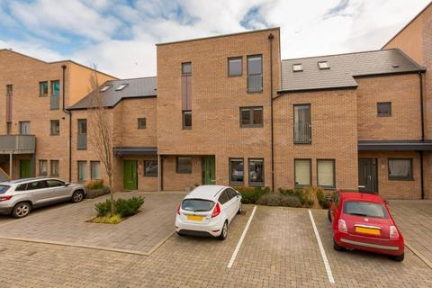 4 bedroom townhouse for sale - 35 Lawrie Reilly Place, Edinburgh, EH7 5EU