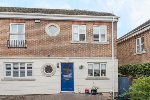 4 bedroom end of terrace house - Temple Cowley,  Oxford,  OX4