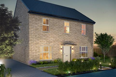 4 bedroom detached house for sale - Plot 016, The Cologne at Finesse, Skeltons Lane LS14