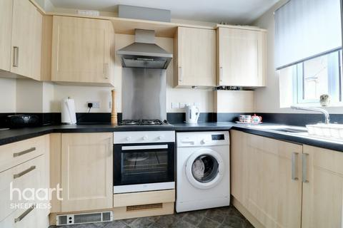 2 bedroom terraced house for sale - Lilac Road, Sheerness