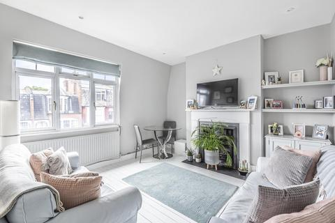 2 bedroom flat for sale - Hillfield Park, Muswell Hill