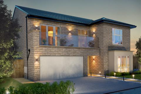 5 bedroom detached house for sale - Plot 029, The Valencia at Finesse, Skeltons Lane LS14