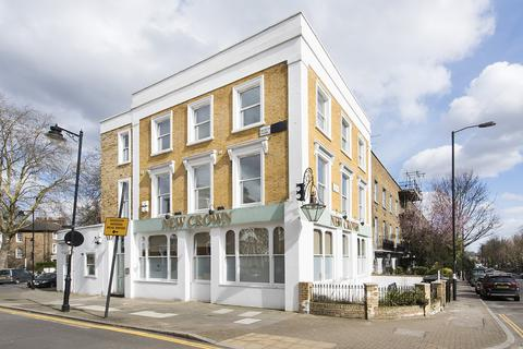 3 bedroom flat to rent - New Crown Apartments, St Pauls Road, London, N1
