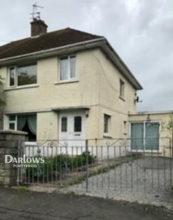 3 bedroom semi-detached house for sale - Heol Degwm, Porthcawl