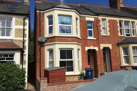 5 bedroom house to rent - Southfield Road, Oxford