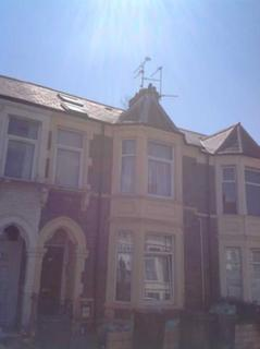 1 bedroom flat to rent - Monthermer, Cardiff