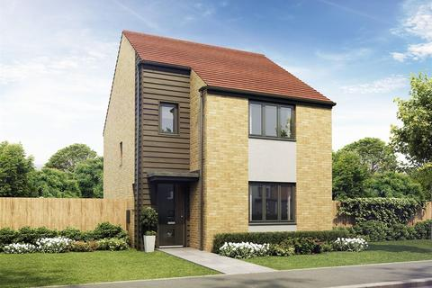 3 bedroom detached house for sale - Plot 357-o, The Horton at East Benton Rise, Station Road NE28