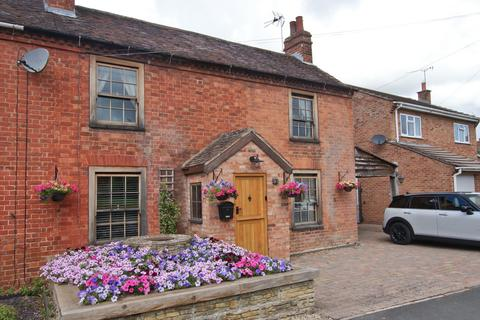 3 bedroom cottage for sale - Hill View Road, Strensham, WR8