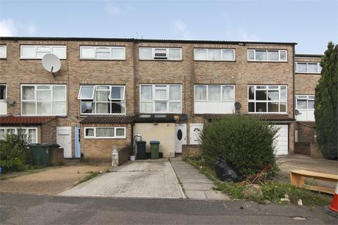 4 bedroom terraced house for sale - Stow Crescent, Walthamstow, London, E17