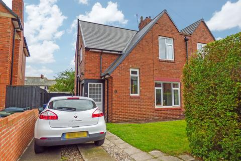 3 bedroom semi-detached house for sale - Weldon Crescent, High Heaton, Newcastle upon Tyne, Tyne and Wear, NE7 7HX