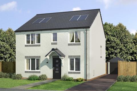 4 bedroom detached house for sale - Plot 43, The Thurso at Eden Woods, Cupar Road, Guardbridge KY16