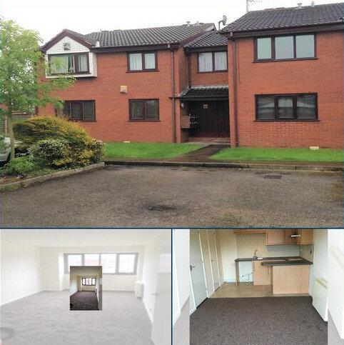 1 bedroom flat to rent - Westfield Court, Walker Way, Fleetwood FY5