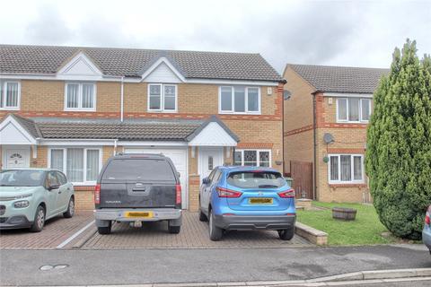 3 bedroom semi-detached house for sale - Harewood Crescent, Elm Tree