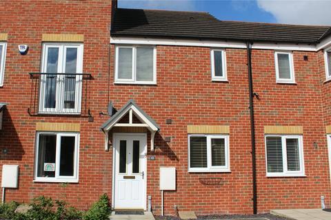 2 bedroom terraced house for sale - Pipistrelle Court, The Elms