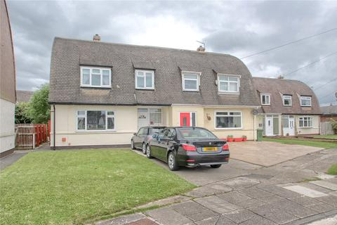 3 bedroom semi-detached house for sale - Bishopton Court, Fairfield