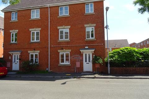 4 bedroom semi-detached house for sale - Tasker Square, Llanishen, Cardiff. CF14