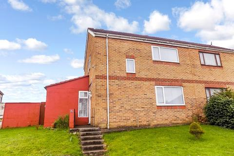 3 bedroom semi-detached house for sale - Philip Avenue, Cefn Glas, Bridgend. CF31 4DH