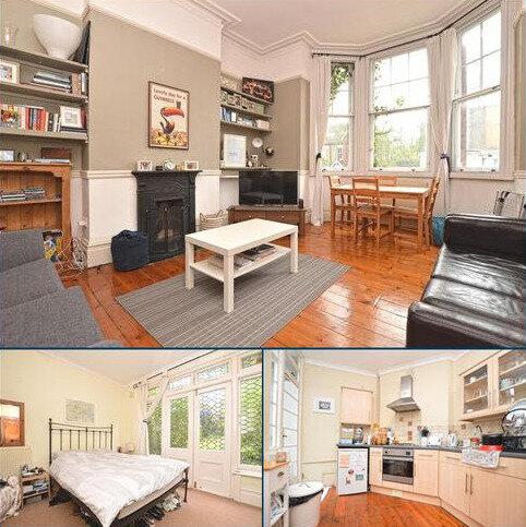 1 bedroom flat to rent - Thurlow Park Road London SE21
