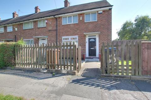 2 bedroom terraced house to rent - WEXFORD AVE, HULL, HU9