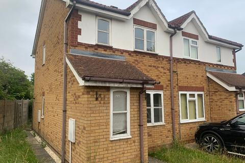 2 bedroom semi-detached house to rent - Admirals Walk, , Lincoln, LN2 4RZ