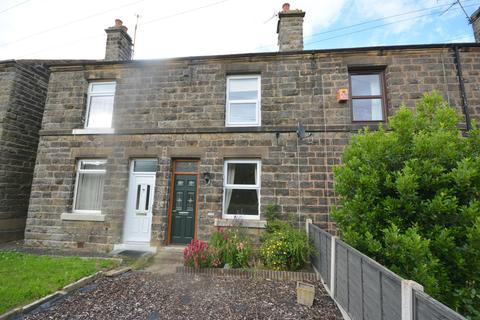 2 bedroom terraced house for sale - Holmgate Road, Clay Cross, Chesterfield, S45 9QD