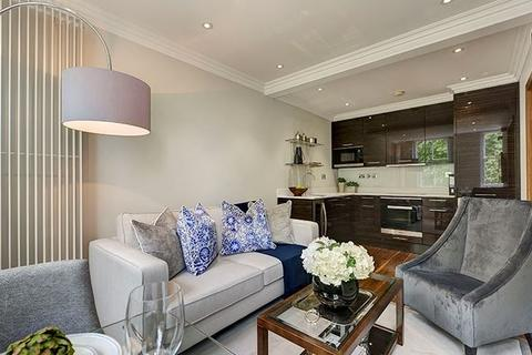 1 bedroom apartment to rent - Kensington Gardens Square, Bayswater
