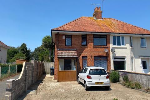 3 bedroom semi-detached house for sale - Coles Avenue, Hamworthy, Poole, BH15 4HN