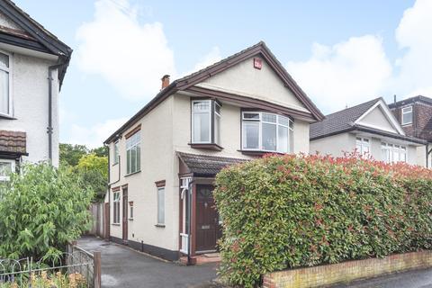 3 bedroom detached house for sale -  Manor Road,  Farnborough , gu14