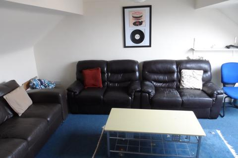 4 bedroom flat to rent - CROOKES, SHEFFIELD S10