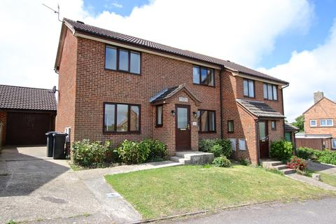 3 bedroom semi-detached house for sale - HIGHER DAYS ROAD, SWANAGE