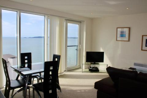 1 bedroom apartment to rent - MERIDIAN TOWER 13TH FLOOR