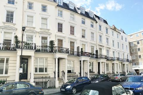 Studio to rent - Westbourne Grove Terrace, Bayswater W2