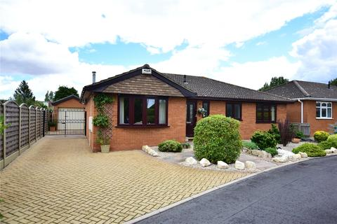 3 bedroom bungalow for sale - Beckhythe Close, Grimsby, Lincolnshire, DN33