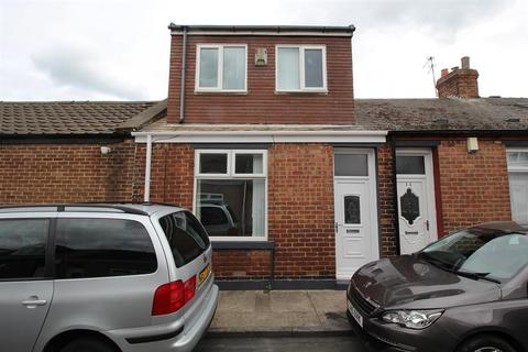 3 bedroom terraced house to rent - Hemming Street, Sunderland, SR2 9RH