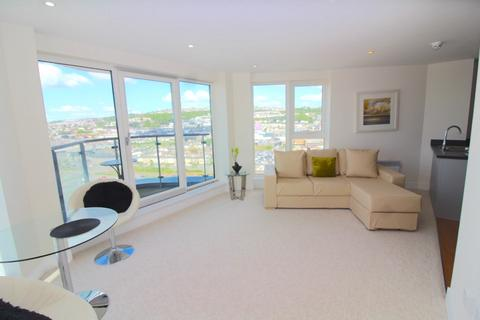 2 bedroom apartment to rent - MERIDIAN TOWER 16TH FLOOR