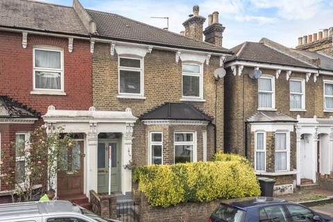 3 bedroom end of terrace house for sale - Malpas Road, Brockley