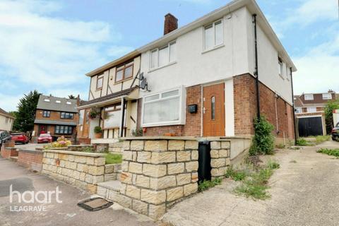 3 bedroom semi-detached house for sale - Kendal Close, Luton