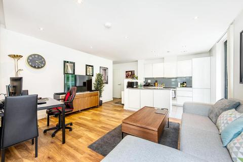 1 bedroom flat for sale - Leman Street, Aldgate