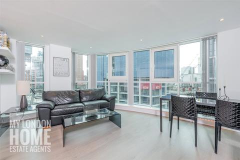 2 bedroom apartment for sale - Kestrel House, St George Wharf, Vauxhall, SW8