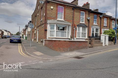 4 bedroom end of terrace house for sale - Boxley Road, Maidstone