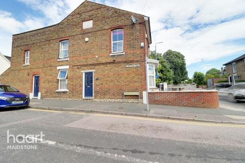 4 bedroom end of terrace house - Boxley Road, Maidstone